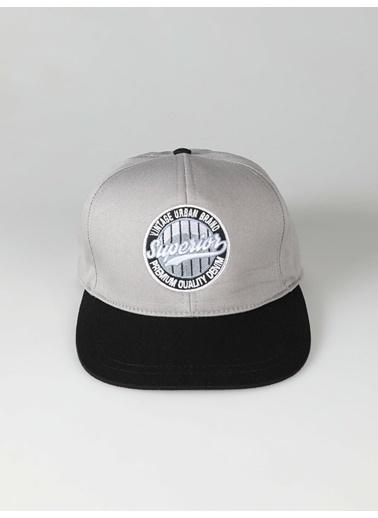 Colin's Şapka Gri